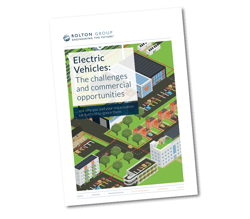 Electric Vehicles White Paper